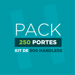 Handless (pack pour 250...