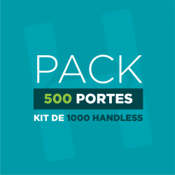 Handless (pack pour 500...
