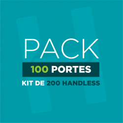 Handless (pack pour 100...