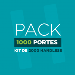 Handless (pack pour 1000...